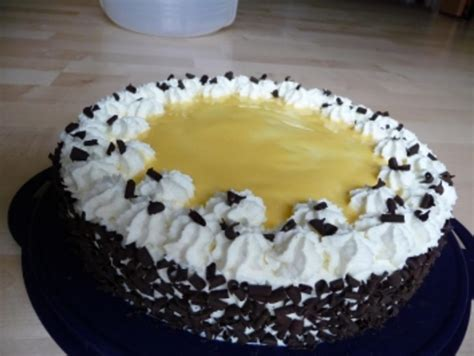 eierlikoer sahne torte rezept mit bild kochbarde