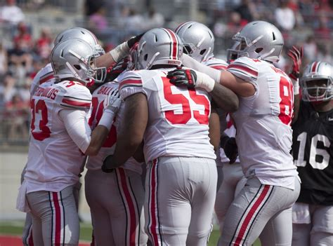 2014 Ohio State Buckeyes Football