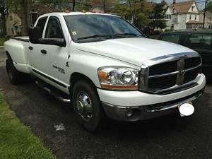 Buy Used 2006 Dodge Ram 3500 5 9 Turbo Diesel Cummins