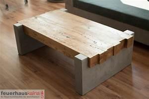 Beton Tisch Diy : betontisch beton tisch betoncouchtisch maintisch ~ A.2002-acura-tl-radio.info Haus und Dekorationen