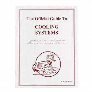 The Official Guide To Cooling Systems Manual