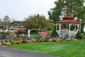 Schöne Terrassen Und Gartengestaltung : garten pergola eine idylle im freien ~ Sanjose-hotels-ca.com Haus und Dekorationen