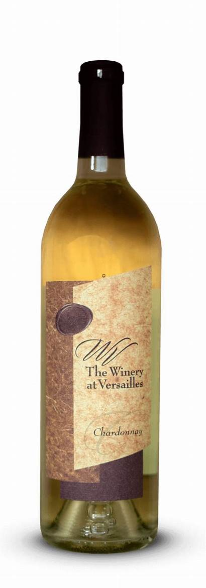Chardonnay Versailles Winery