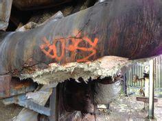 asbestos spray images   interesting stuff