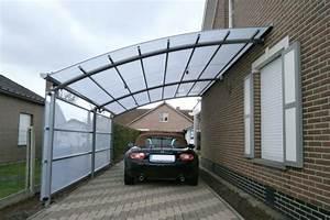 Faire Un Carport : prot gez votre v hicule avec un abri de voiture bozarc ~ Premium-room.com Idées de Décoration