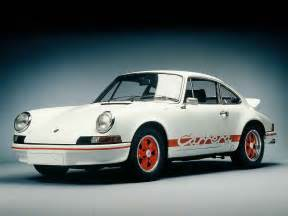 iconic and highly desirable the porsche 911 rs 2 7 my