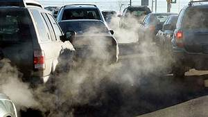 Transport becomes main source of air pollution in Bishkek