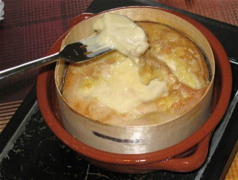 fondue au vacherin mont d or recette