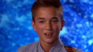 Idol Auditions: Daniel Seavey - San Francisco - AMERICAN ...  Daniel