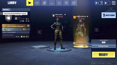 play cross platform  fortnite  ios pc ps