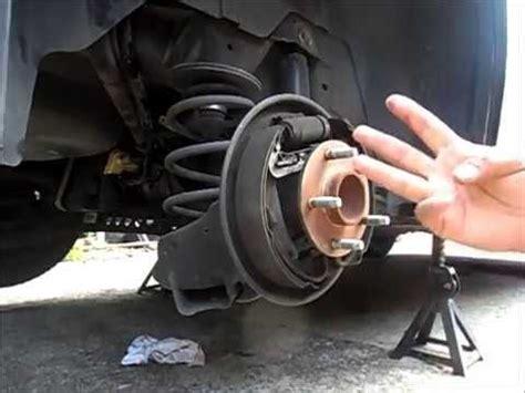 Step Chevy Hhr Cobalt Front Brakes Rotors