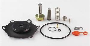 Asco 302284  229 99 Valve Rebuild Kit  With Instructions