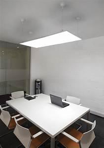 Space Led Panel Light 60w 60 X 120cm