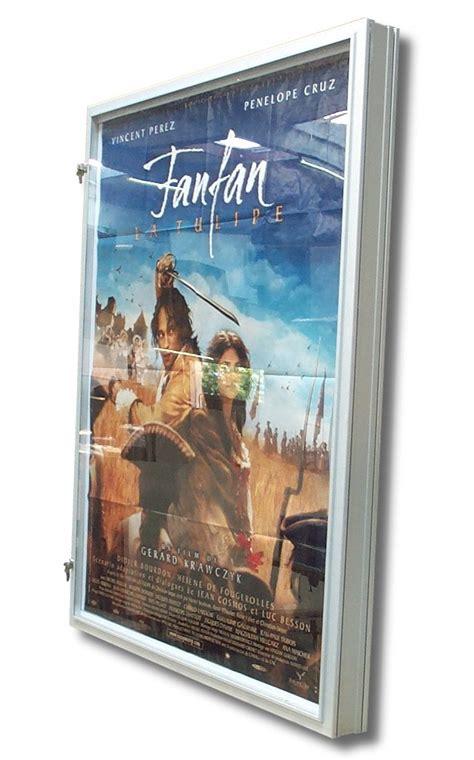 cadre pour affiche cinema encadrement affiche cinema 120x160
