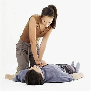 Cpr Does Not Require  U0026quot Mouth To Mouth U0026quot