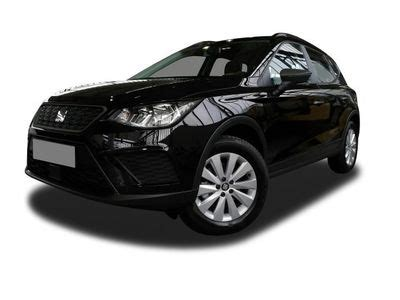 seat arona gebraucht seat arona gebraucht 100 g 252 nstige angebote 24h autouncle