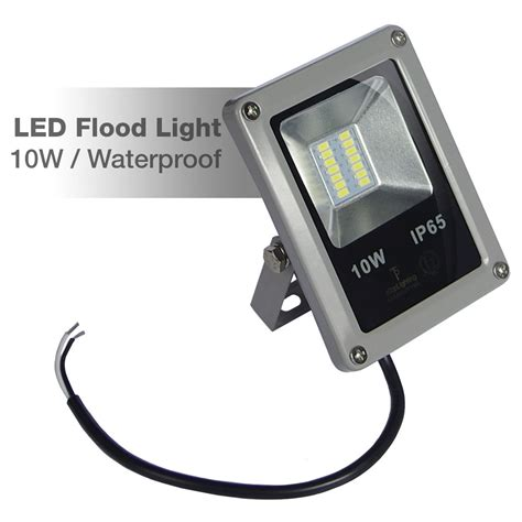 best quality10w led flood light outdoor landscape l