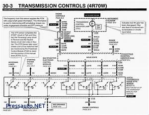 1998 Ford Ranger Xlt Transmission Wiring Diagram