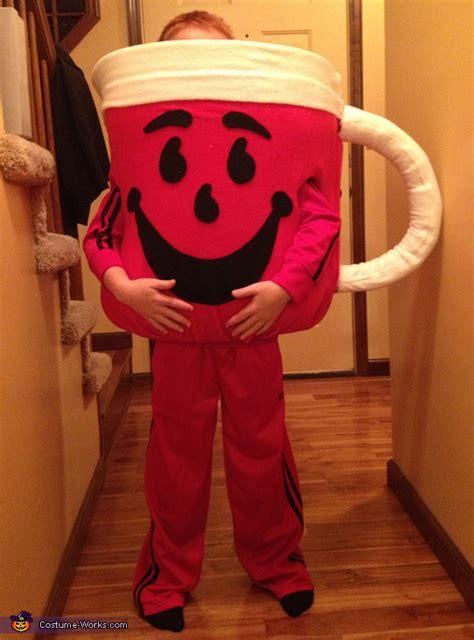 kool aid costume