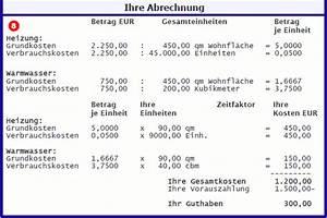 Abrechnung Mieter : tipps zur heizkostenabrechnung und warmwasserabrechnung berliner mietergemeinschaft e v ~ Themetempest.com Abrechnung
