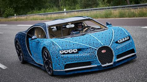 Not only does it look. Lego Technic Bugatti Chiron