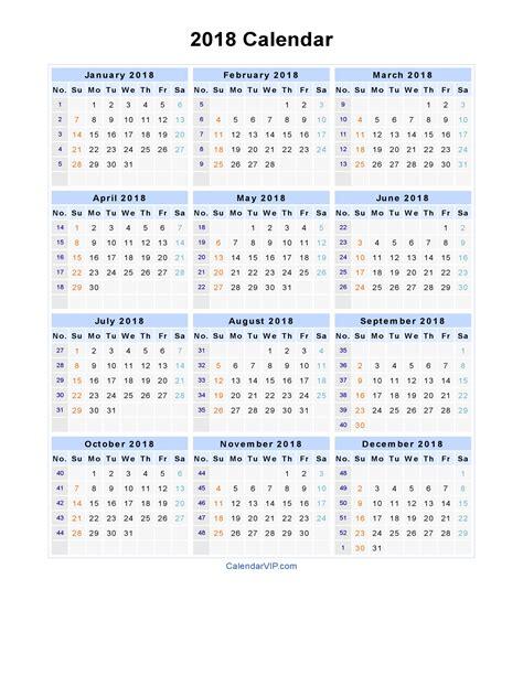 excel 2018 yearly calendar 2018 calendar excel weekly calendar template