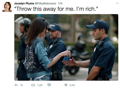 Pepsi Memes - the best memes looning pepsi s kendall jenner ad san antonio express news