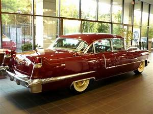 1956 Cadillac Maharani Special Motorama Show Car Pictures