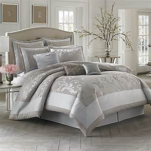 Palais Royale Adelaide Comforter Set Bed Bath Beyond