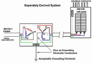 110v Transformer Wiring Diagram