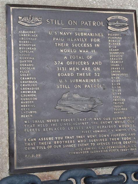list  lost united states submarines wikipedia