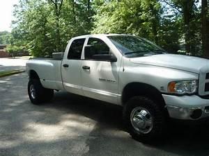 Find Used 2003 Dodge Ram 3500 Dually 5 9l Cummins Diesel