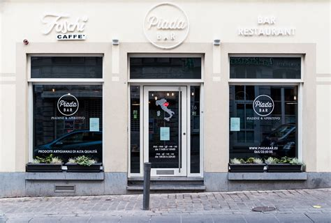 cuisine juive polonaise piada bar mons restaurant italien mons 7000