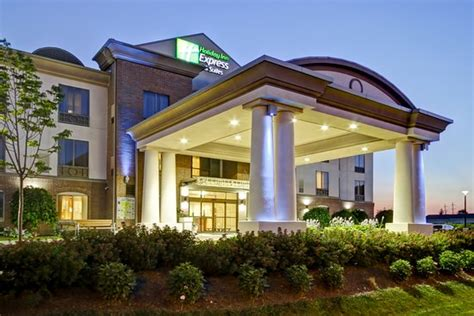 holiday inn express suites guelph updated