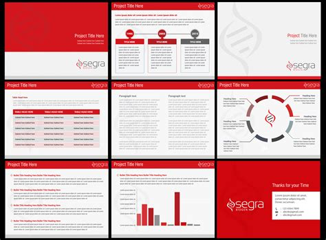 elegant playful it company powerpoint design for a company by best design hub design 5392880