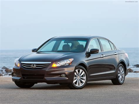 Honda Accord Picture by Honda Accord 2012 Car Photo 05 Of 78 Diesel Station