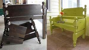 Fabriquer Un Banc D Interieur : fabriquer un banc comment fabriquer un banc en bois pour le jardin fabriquer un banc ~ Melissatoandfro.com Idées de Décoration