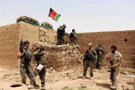 News Afghanistan by U S Weighing Whether To Go After More Targets In