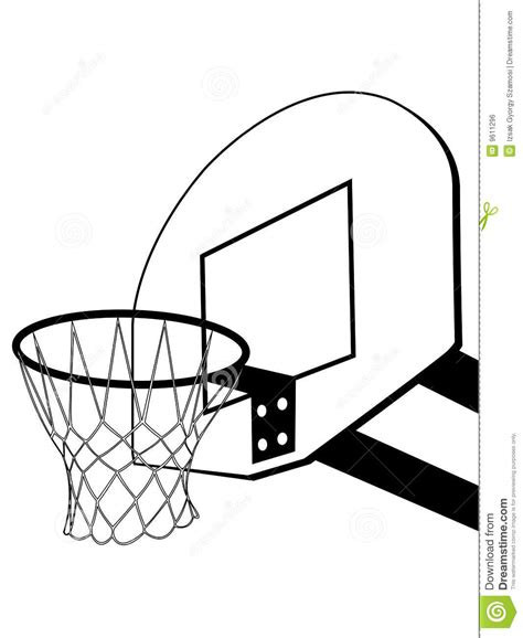 basketball hoop backboard clipart basketball backboard clipart clipart suggest