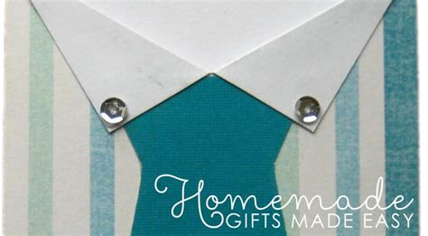 homemade fathers day gifts crafts