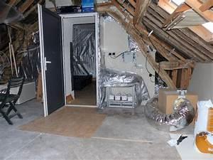 Bolbec Les Combles De La Maison Abritaient Une Chambre