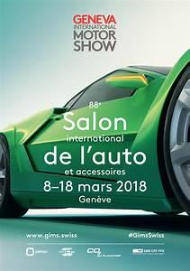 Salon De Geneve 2018 Prix : salon de gen ve 2018 la 88e dition s 39 annonce d j ~ Medecine-chirurgie-esthetiques.com Avis de Voitures