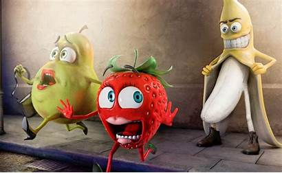 Funny Wallpapers Resolution Gag Night Fruit