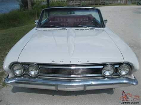 Buick 215 V8 For Sale by Buick Special Convertible V8 215 Aluminum Block Numbers