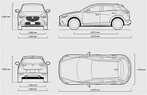 Dimension Mazda 3 : mstart mazda cx 3 dimension cx 3 ~ Maxctalentgroup.com Avis de Voitures