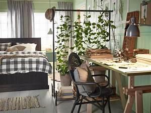 Mur Végétal Intérieur Ikea : inspiration mettez du v g tal chez vous ~ Dailycaller-alerts.com Idées de Décoration