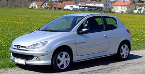 Voiture Collaborateur Peugeot : peugeot 206 ma voiture ~ Medecine-chirurgie-esthetiques.com Avis de Voitures