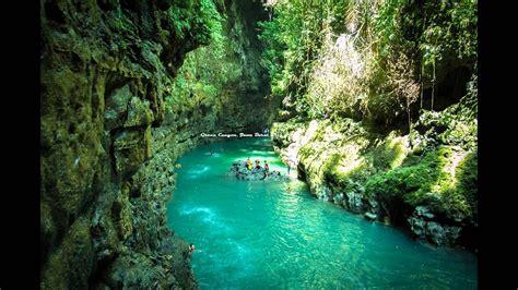 tempat wisata alam indonesia terindah youtube