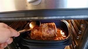 Comment Cuire Des Paupiettes De Porc : 4 astuces simples bien cuire votre r ti de porc au four ~ Nature-et-papiers.com Idées de Décoration