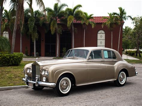 Search for used cars rolls royce. Used 1965 Rolls-Royce Silver Cloud III For Sale (Special ...